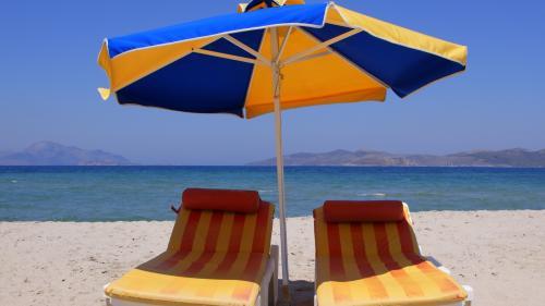 Pauschalreisen nach Griechenland oder Spanien sind im Trend. Doch die Unsicherheit bei reisewilligen Kunden sowie ihr Informationsbedarf ist in Corona-Zeiten gross.       Foto: Katharina Wieland Müller/pixelio.de