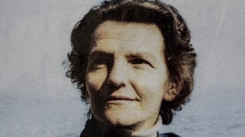Maria Mainetti erlangte traurige Berühmtheit durch ihren Märtyrertod vor 21 Jahren. Foto: z. Vfg.